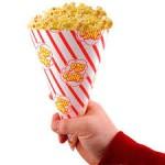 popcorncones